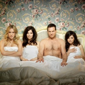 Mój mąż śpi dzisiaj z moją żoną – Big Love, Tom Hanks i mormoni