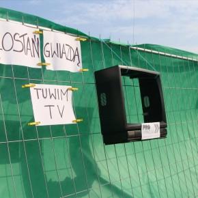PROmocja Tuwima na Open'erze