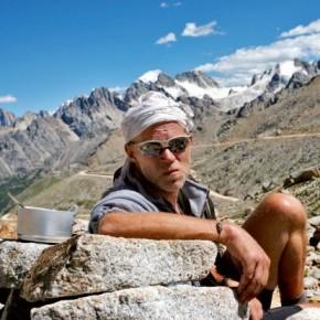 Jestem najeżony na stereotypy – Jacek Hugo-Bader