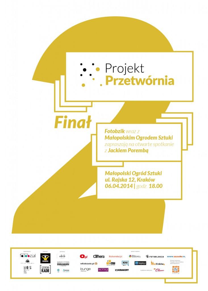 PROJEKT PRZETWËRNIA 2 FINAú plakat  druk 100 na 70 RGB internet-01