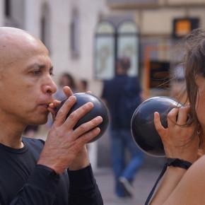 Ciche pęknięcie - Sabina Drąg