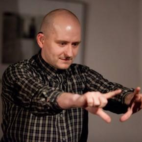 Festiwal Poezji Miganej - dla Głuchych, dla słyszących