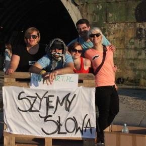 PROwincja w strefie NGO na Open'erze
