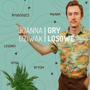 Znowość losowa – Marcin Jarmusz