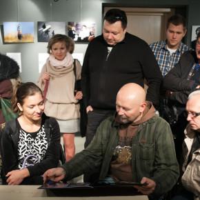 "4 Opolski Festiwal Fotografii ""Bez Granic"""