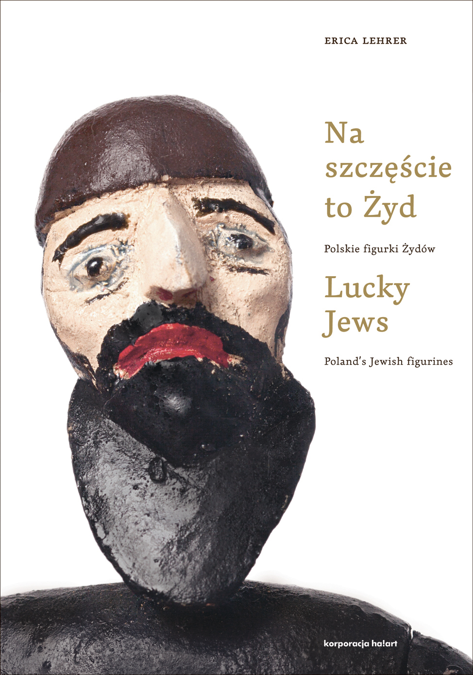 """""""Na szczęście to Żyd"""""""