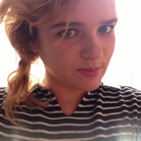 Jestem osobą krytyczną i to w sobie lubię – Joanna Dziwak