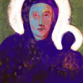 Sylwester Gołąb - poezja II