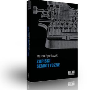 Randall i duch De Saussure'a - Michał Szymański