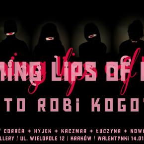 KTO ROBI KOGO? - wystawa grupowa w Cellar Gallery