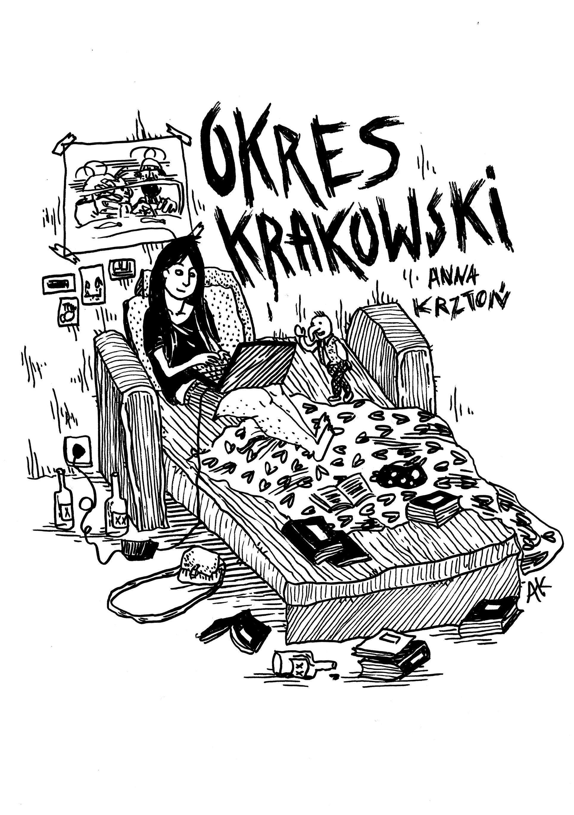 Okres krakowski