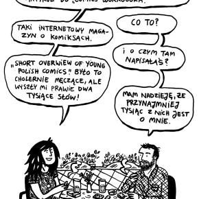 Przyszłosc polskiego komiksu