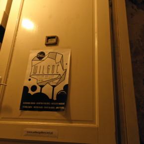 """""""Wilgoć"""" w Cellar Gallery - relacja z wernisażu"""