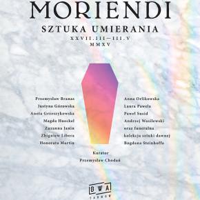 Ars moriendi/Sztuka umierania