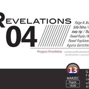 REVELATIONS/04