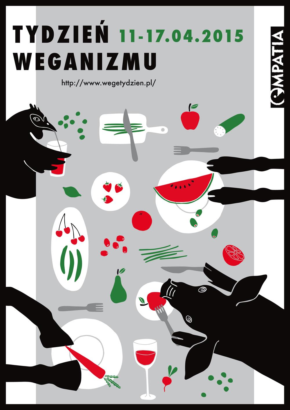 Tydzień weganizmu
