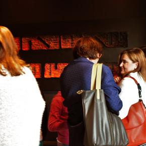 ZANURZENIE - wernisaż wystawy Patrycji Kucik