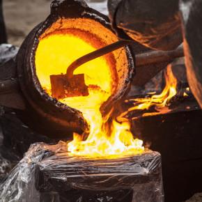 VII Festiwal Wysokich Temperatur 2015 - Nie ma sztuki bez ognia