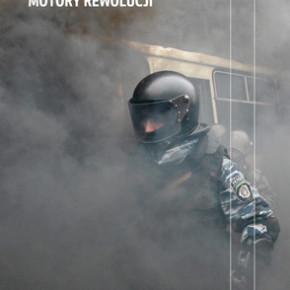 Motory rewolucji - Szymon Noga
