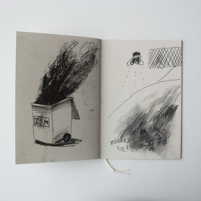 Kamil Lach, Podwórkowe historie