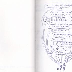 """Nixie Knox """"Zrób z tym co chcesz"""" s. 3"""