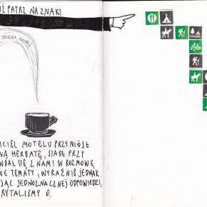 """Nixie Knox """"Zrób z tym co chcesz"""" s. 11"""