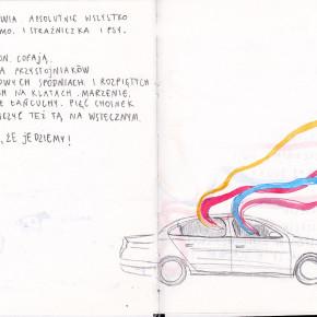 """Nixie Knox """"Zrób z tym co chcesz"""" s. 21"""