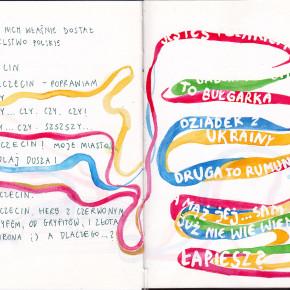 """Nixie Knox """"Zrób z tym co chcesz"""" s. 22"""