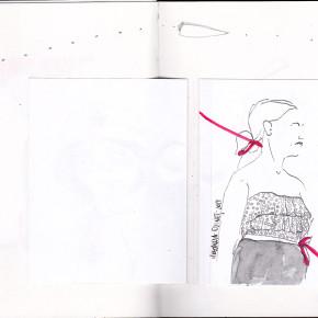 """Nixie Knox """"Zrób z tym co chcesz"""" s. 33"""