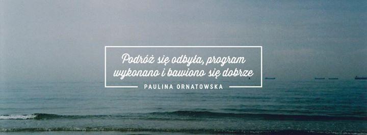 Paulina Ornatowska