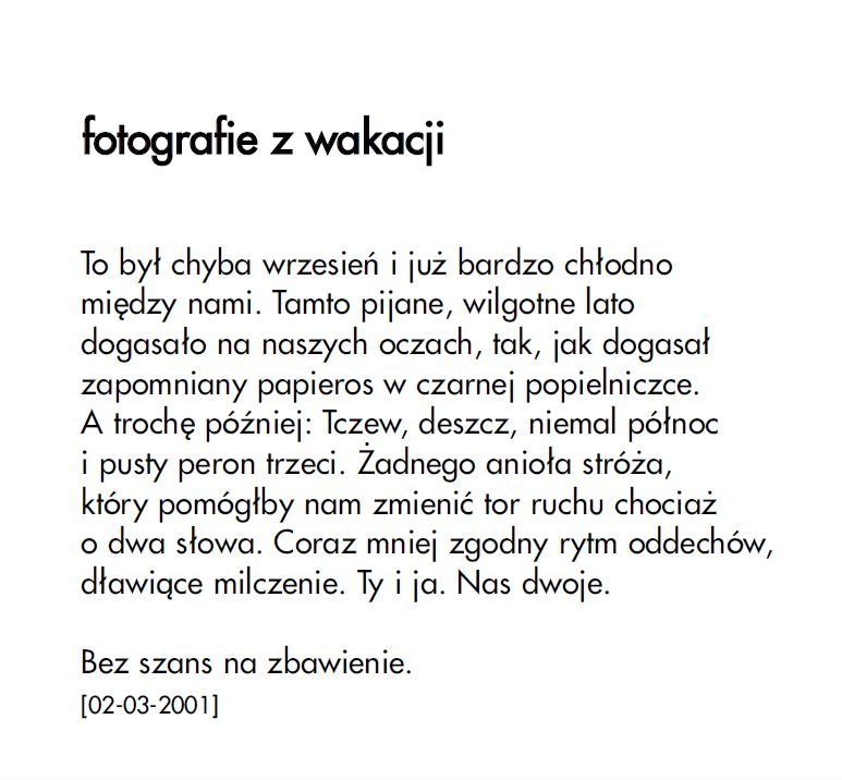 fot. Agnieszka Lepka