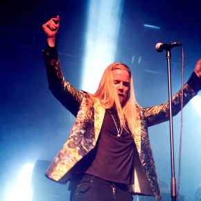 Odkryj....Sónar Festival Reykjavik 2016!