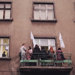 Nadchodzą Ciotki Galeryjne i nadchodzi Cracow Gallery Weekend Krakers
