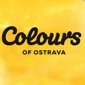 Colours of Ostrava ponownie zachwyca programem!
