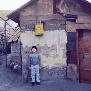 Radio Erewań, czyli co wiemy o Armenii - wywiad z fotografem Norayrem Chilingarianem - Zuzanna Majer