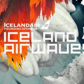 Iceland Airwaves, czyli muzyczne święto na wyspie wulkanów już w listopadzie!