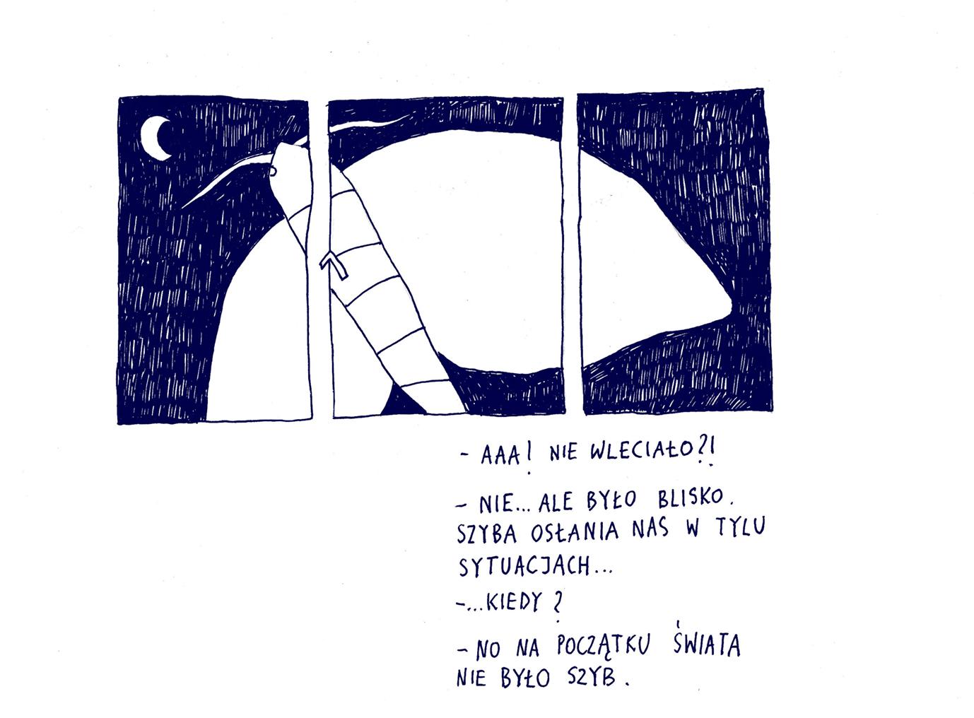 Rys. Anna Marczak