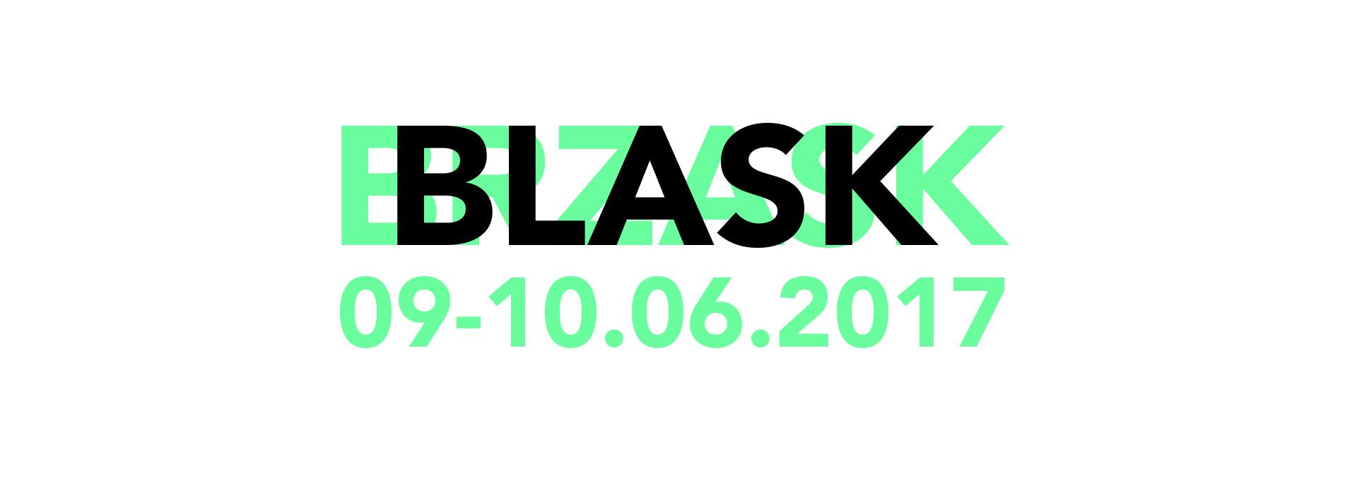 Blask Brzask Festiwal Sztuki Współczesnej