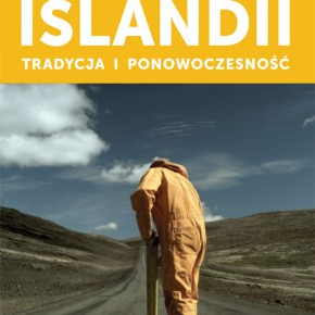 "Recenzja książki ""Kino Islandii"" Sebastiana Jakuba Konefała – Zuzanna Majer"